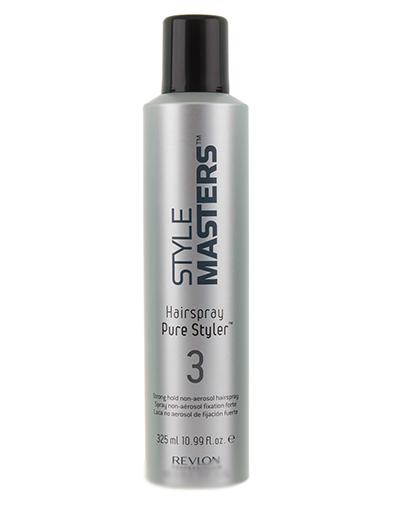 Revlon Professional Жидкий неаэрозольный лак сильной фиксации RP SM Pure Styler Strong Hold Hairspray, 325 мл (Revlon Professional, Стайлинг Revlon) цена 2017