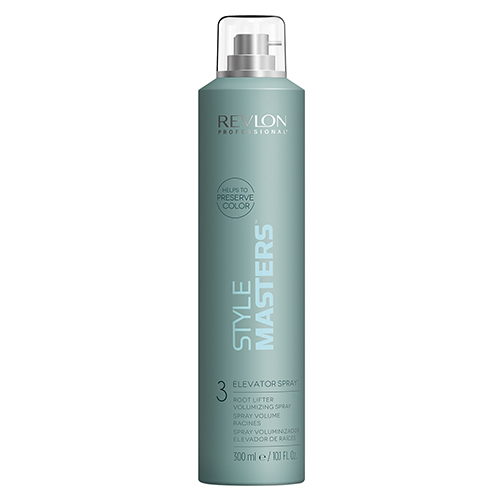 Купить Revlon Professional Спрей для прикорневого объема волос Elevator Spray, 300 мл (Revlon Professional, Style Masters)