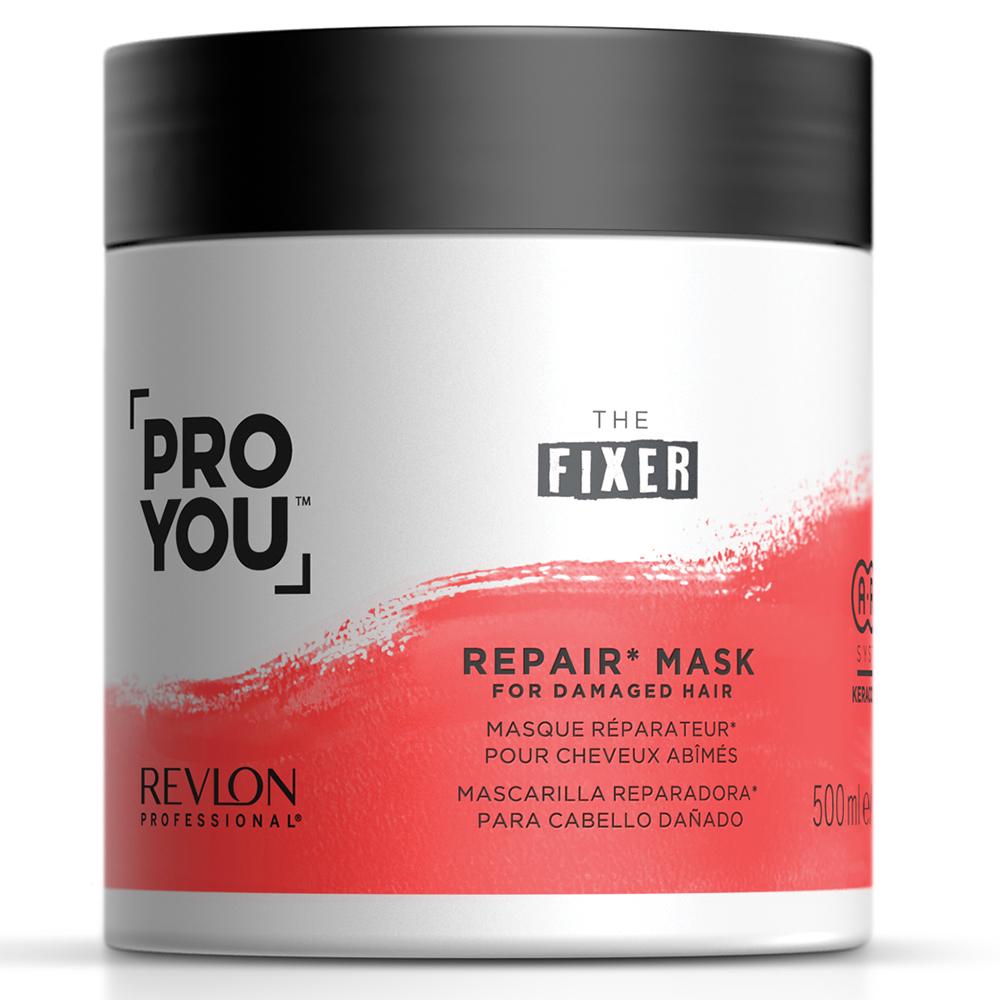 Восстанавливающая маска для поврежденных волос Repair, 500 мл
