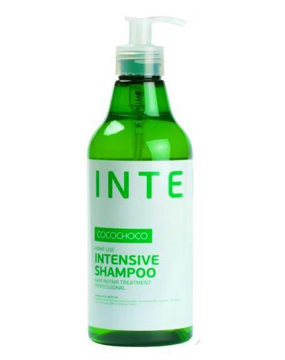 Купить Cocochoco Шампунь для увлажнения Shampoo Hair repair treatment, 500 мл (Cocochoco, Intensive)