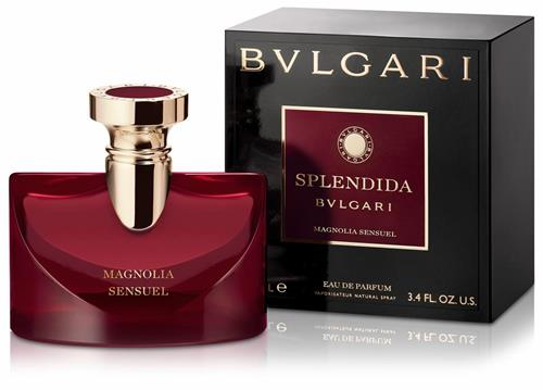 bvlgari парфюмерная вод 30мл bvlgari splendida iris d or Bvlgari Парфюмерная вода 100 мл (Bvlgari, Splendida magnolia sensuel)