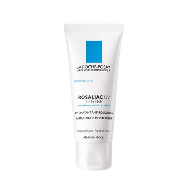 Купить La Roche-Posay Розалиак UV Лежер Увлажняющий крем для нормальной и комб. кожи склонной к покраснениям 40 мл (La Roche-Posay, Rosaliac)