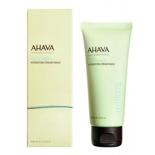 Купить Ahava Увлажняющая крем - маска, 100 мл (Ahava, Time to hydrate)