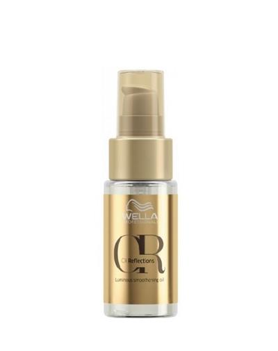 Купить Wella Professionals Разглаживающее масло Reflection Oil, 30 мл (Wella Professionals, Уход за волосами)