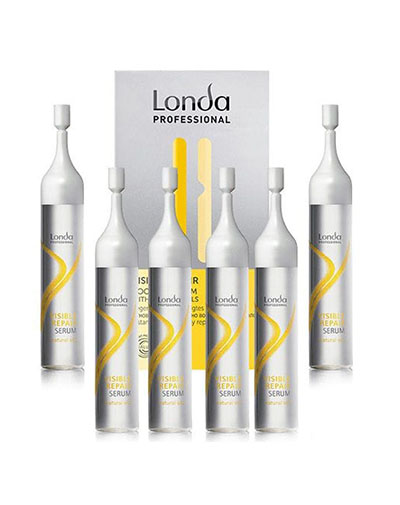 Londa Professional Сыворотка для поврежденных волос, 6*9 мл (Londa Professional, Visible Repair)  - Купить