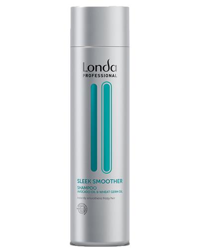 londa professional Londa Professional Разглаживающий шампунь 250 мл (Londa Professional, Sleek Smoother)