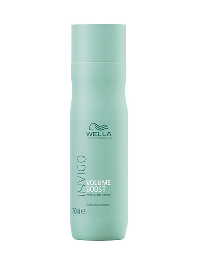 Купить Wella Professionals Шампунь для придания объема, 250 мл (Wella Professionals, Уход за волосами)
