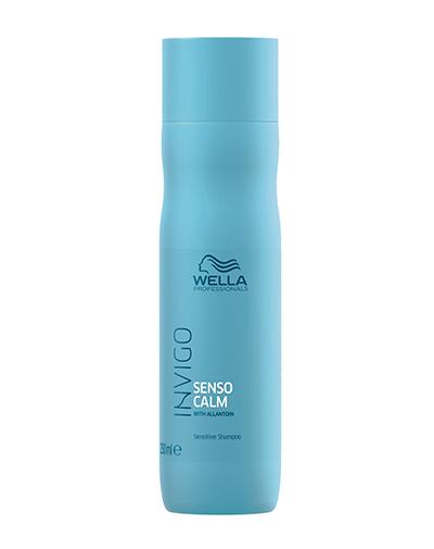 Wella professionals Шампунь для чувствительной кожи головы, 250 мл (Wella professionals, Уход за волосами)