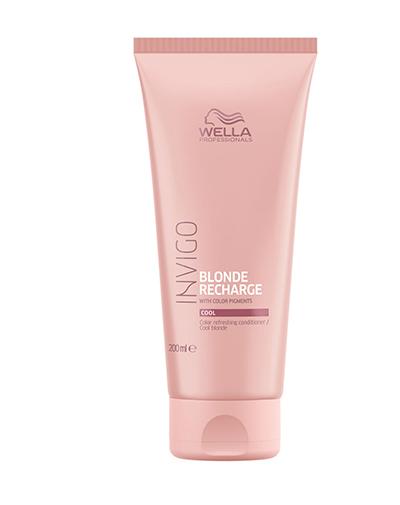 Wella professionals Оттеночный бальзам-уход для холодных светлых оттенков, 200 мл (Wella professionals, Уход за волосами)