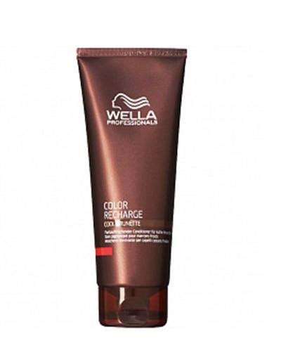 Wella professionals Оттеночный бальзам-уход для холодных коричневых оттенков Cool Brunette, 200 мл (Wella professionals, Уход за волосами)