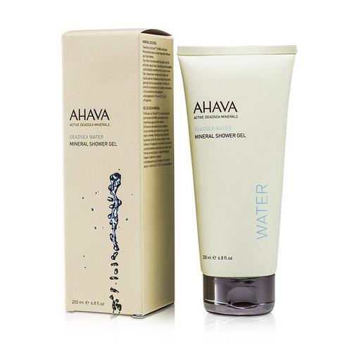 Купить Ahava Минеральный гель для душа, 200 мл (Ahava, Deadsea water)