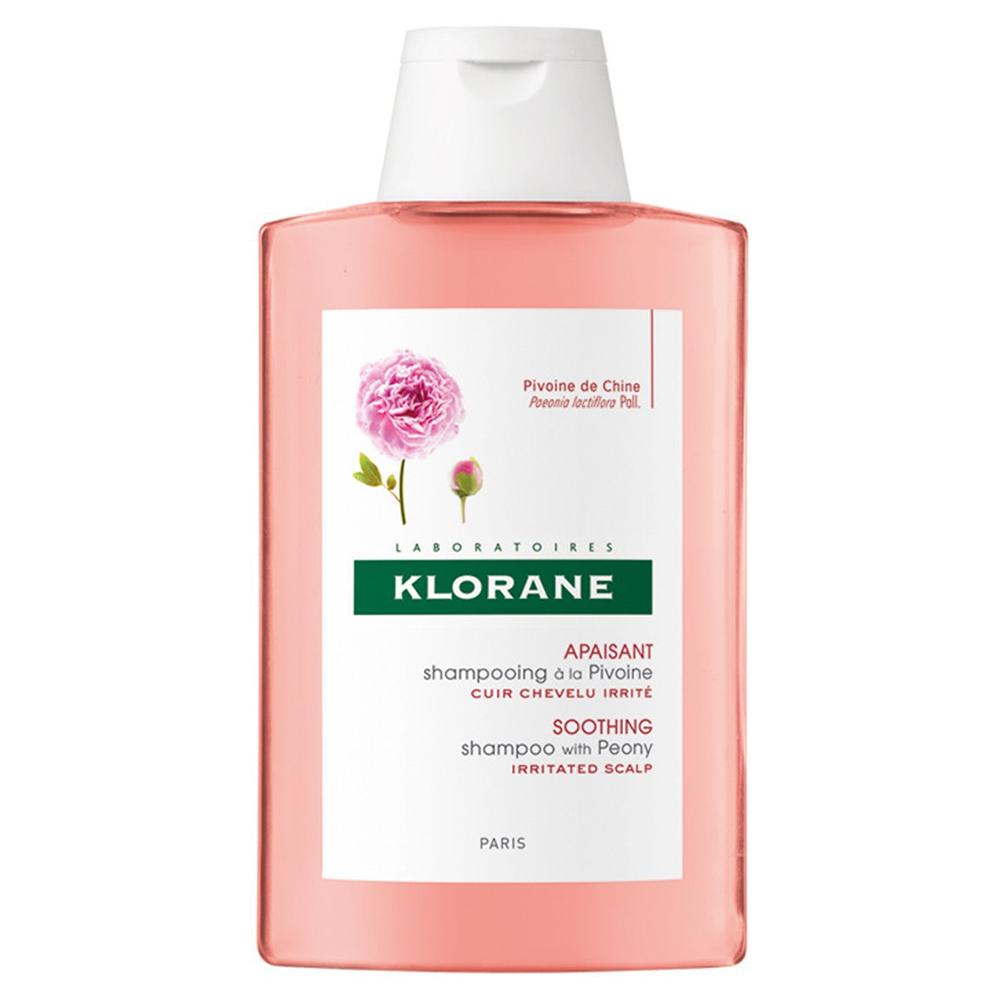 Купить Klorane Шампунь с экстрактом пиона успокаивающий, 200 мл (Klorane, Irritated Scalp)