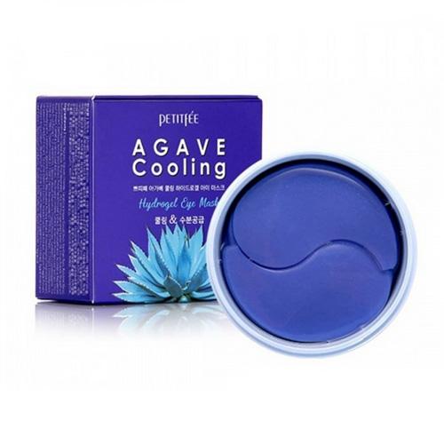 Купить Petitfee Гидрогелевые патчи для области вокруг глаз с охлаждающим эффектом, 60 шт (Petitfee, Eye Patch)