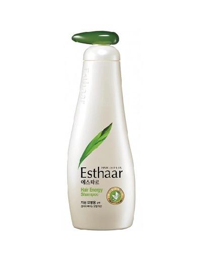 заказать Kerasys Шампунь Энергия волос (для жирных волос) 500 мл (Esthaar Scalp)