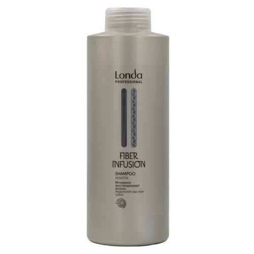 Купить Londa Professional Шампунь Fiber Infusion, 1000 мл (Londa Professional, Fiber Infusion)