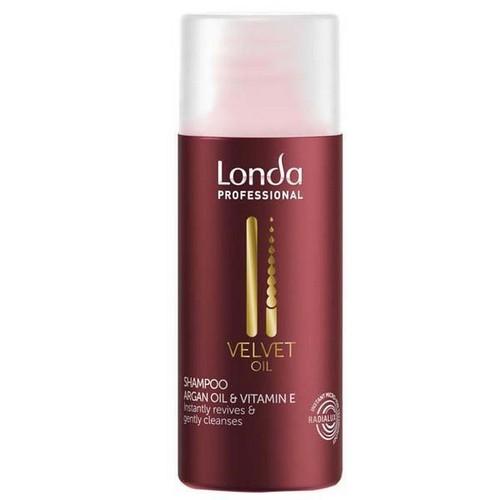 Купить Londa Professional Шампунь с аргановым маслом, 50 мл (Londa Professional, Velvet Oil)