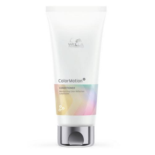 Купить Wella Professionals Увлажняющий бальзам для сияния цвета окрашенных волос Color Motion+ Conditioner, 200 мл (Wella Professionals, Уход за волосами)