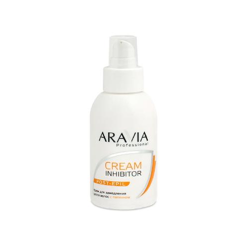 Купить Aravia Professional Крем для замедления роста волос с папаином, 100 мл (Aravia Professional)