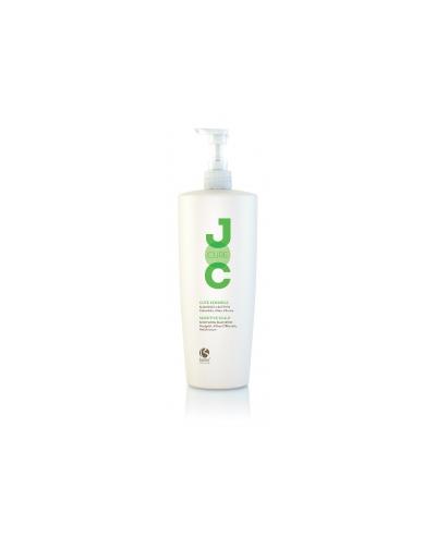 Купить Barex Успокаивающий шампунь с календулой, алтеем и бессмертником 1000 мл (Barex, JOC)
