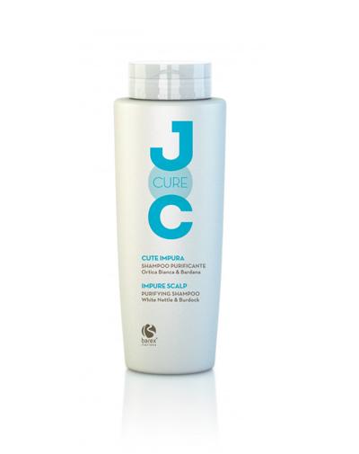 Купить Barex Очищающий шампунь c экстрактом белой крапивы 250 мл (Barex, JOC)