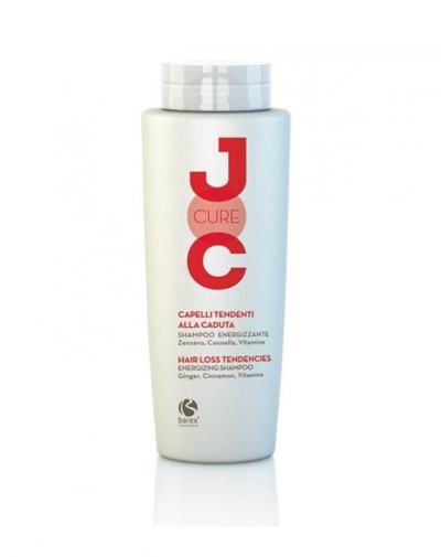 Купить Barex Шампунь против выпадения с имбирем, корицей и витаминами 250 мл (Barex, JOC)