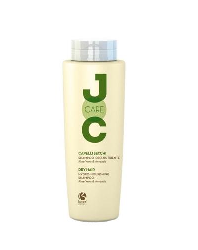 Купить Barex Шампунь для сухих и ослабленных волос с алоэ вера и авокадо 250 мл (Barex, JOC)