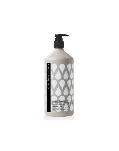 Купить Barex Универсальный шампунь для всех типов волос с маслом облепихи и маслом маракуйи 1000 мл (Barex, Contempora)