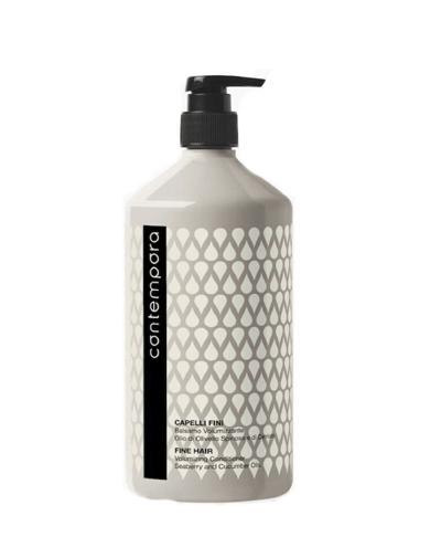 Купить Barex Кондиционер для придания объема с маслом облепихи и огуречным маслом 1000 мл (Barex, Contempora)