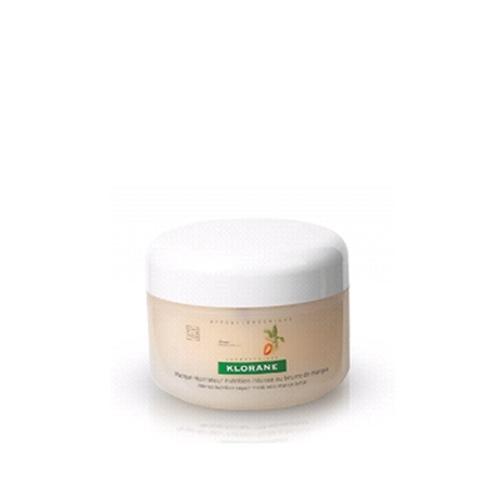Купить Klorane Маска с маслом Манго питательно-восстанавлив. 150 мл (Klorane, Dry Hair)
