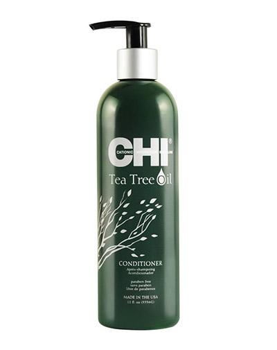 Купить Chi Кондиционер с маслом чайного дерева 355 мл (Chi, Tea tree oil)