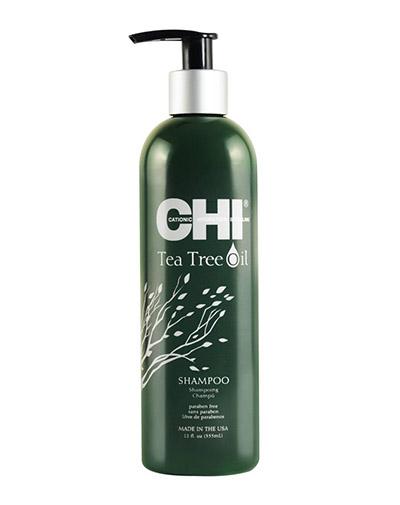 Купить Chi Шампунь с маслом чайного дерева 355 мл (Chi, Tea tree oil)