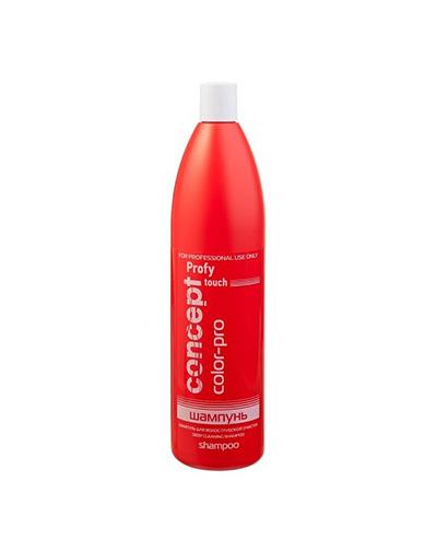 Купить Concept Шампунь глубокой очистки, 1000 мл (Concept, Profy Touch)