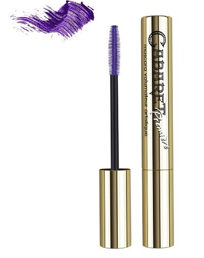 Купить Vivienne sabo Cabaret premiere Тушь для ресниц с эффектом сценического объёма, тон 04, фиолетовая (Vivienne sabo, Глаза)