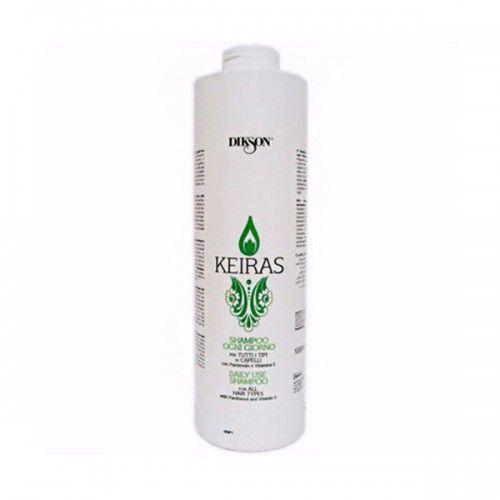 заказать Dikson Шампунь для ежедневного применения с пантенолом и Витамином E 1000 мл (Уход за волосами)