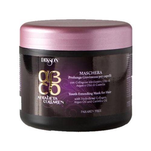 заказать Dikson Маска для волос Argabeta collagene 500 мл (Бальзамы, маски, сыворотки)