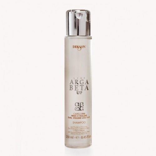 Купить Dikson Шампунь для тонких, лишенных объема волос Shampoo Capelli Di Volume, 500 мл (Dikson, Argabeta)