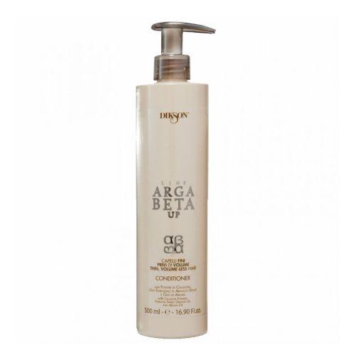 Купить Dikson Кондиционер для тонких, лишенных объема волос Conditioner Capelli Di Volume, 500 мл (Dikson, Argabeta)