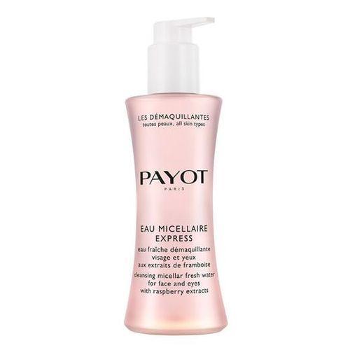Payot Вода очищающая мицеллярная все-в-одном, 200 мл (Payot, Les Demaquillantes)