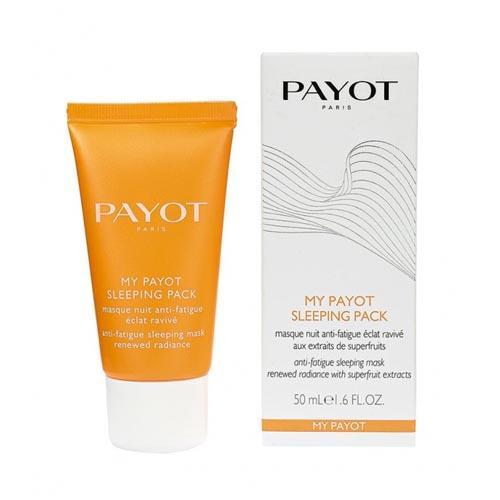 Купить Payot Ночная энергетическая маска против усталости 50 мл (Payot, My Payot)