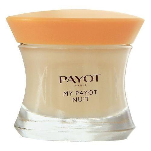 Payot Средство ночное восстанавливающее с активными растительными экстрактами 50 мл (Payot, My Payot) payot gommage intense fraicheur