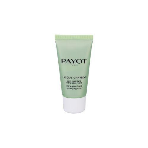 Купить Payot Очищающая матирующая угольная маска 50 мл (Payot, Pate Grise)