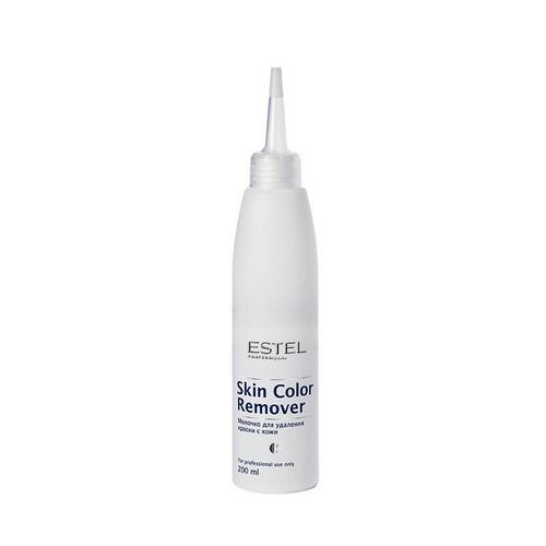 Купить Estel Professional Лосьон SKIN COLOR REMOVER для удаления краски с кожи 200 мл (Estel Professional, Skin Color Remover)