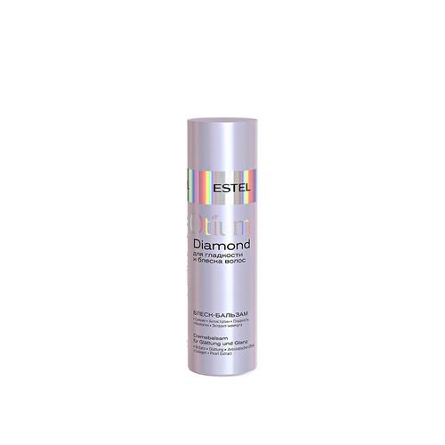 Купить Estel Professional Блеск-бальзам для гладкости и блеска волос 200 мл (Estel Professional, Otium)