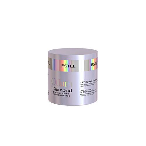 Купить Estel Professional Шёлковая маска для гладкости и блеска волос 300 мл (Estel Professional, Otium)
