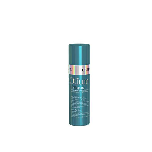 Купить Estel Professional RELAX-тоник для кожи головы 100 мл (Estel Professional, Otium)