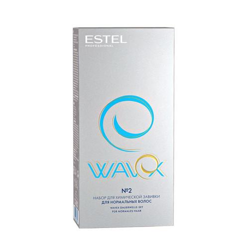 Купить Estel Professional Набор для химической завивки 1 шт (Estel Professional, Wavex)