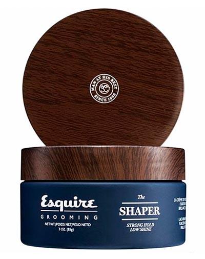 заказать Esquire Крем-воск для волос сильной степени фиксации, полуматовый эффект 85 г (Стайлинг)