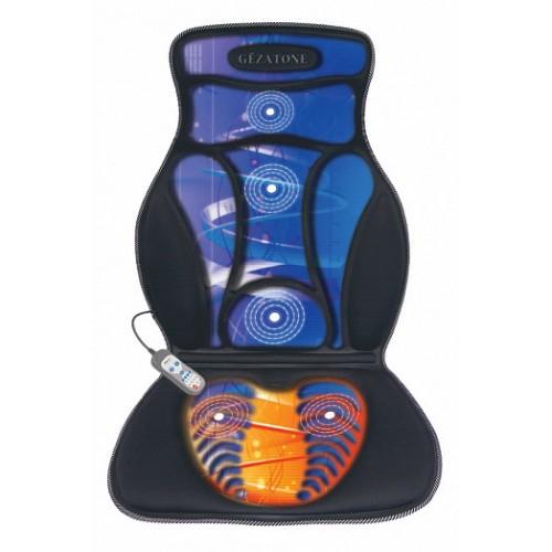 Купить Gezatone AMG388 Прибор для массажа (массажный коврик) Gezatone (Gezatone, Массажеры для тела)
