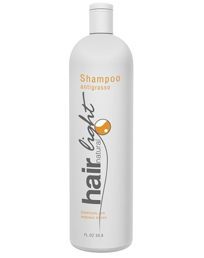 Купить Hair Company Hair Natural Light Shampoo Lavaggi Frequenti Шампунь для частого использования, 1000 мл (Hair Company, Hair Natural Light)