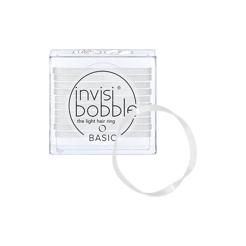 Купить Invisibobble Резинка для волос invisibobble BASIC Crystal Clear прозрачный (Invisibobble, Basic)
